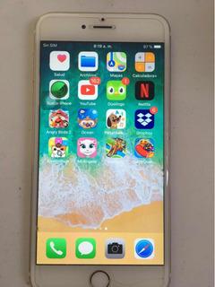 Celular iPhone 6 Plus - 64 Gb