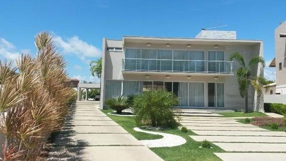 Casa No Lot. Arquipelago Do Sol (cód. 4703)