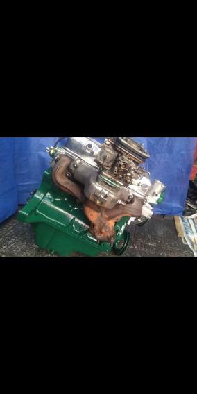 Motor. Motor Com Canbio Cht