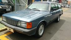 Caravan Diplomata 4.1 6cc Gm Chevrolet Ñ Opala Maverick V8