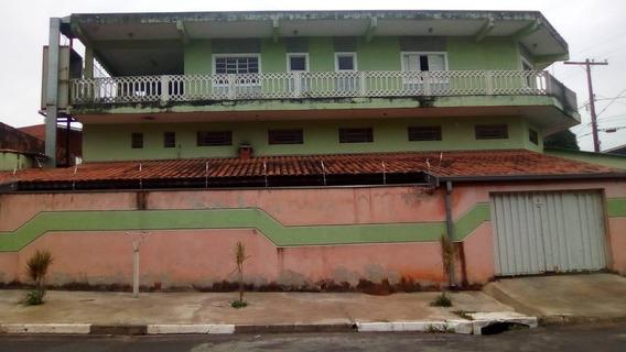 Casa Com 4 Dormitórios À Venda, 519 M² Por R$ 690.000 - Jardim Novo Ângulo - Hortolândia/sp - Ca0152