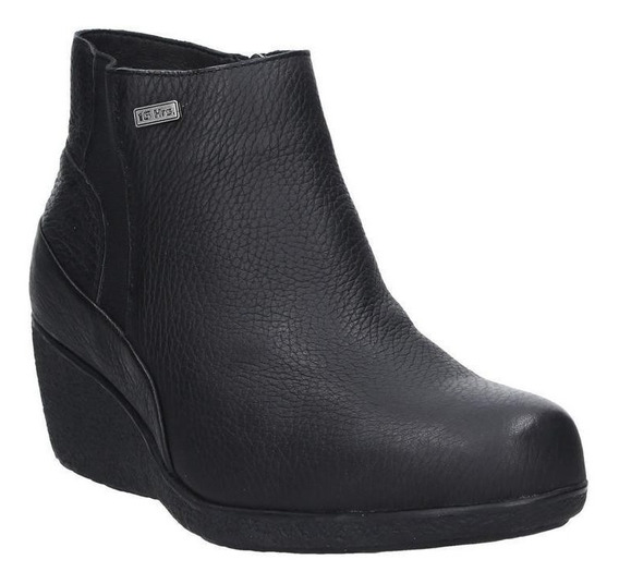 Botin Casual Mujer 16 Hrs - M104