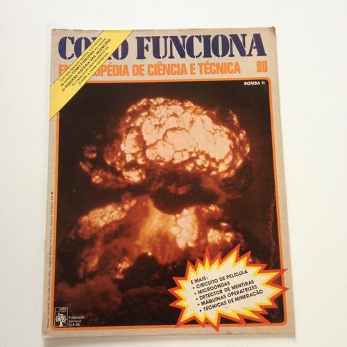 Como Funciona Enciclopédia De Ciência E Técnica C587