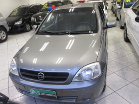 Gm - Chevrolet Corsa 2.0 Mpfi Cd 8v Gasolina 4p Manual 2005
