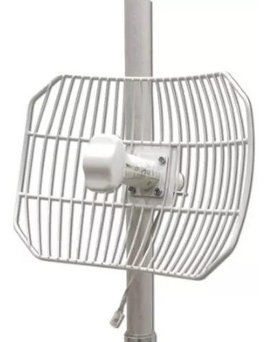Airgrid M5 23dbi - Ubiquiti - Modelo Antigo - Somos Provedor