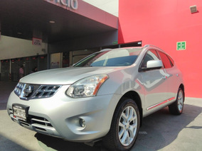 Nissan Rogue 2012 5p Exclusive Sl L4/2.5 Aut Awd