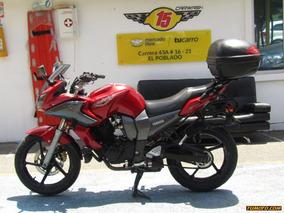 Yamaha Fazer 16 Fz16
