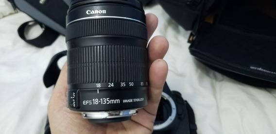 Câmera Digital Canon 70d