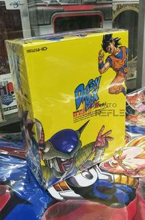 Dragon Ball Z Bluray Box Vol. 1