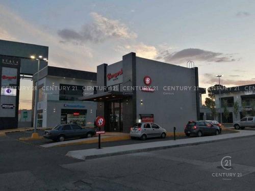 Imagen 1 de 3 de Excelente Local Nuevo En Plaza Comercial