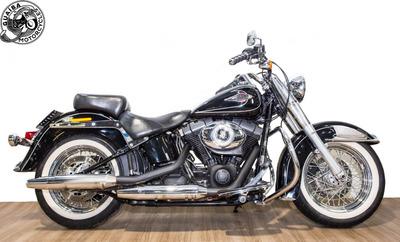 Harley Davidson - Softail Heritage Custom