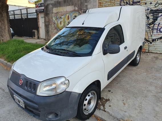 Fiat Fiorino 1.4 Gnc