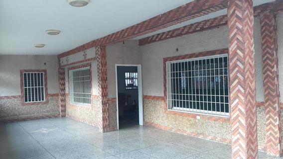 Casa En Venta En Santa Isabel, Lara Rahco