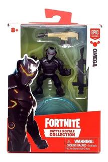 Muñeco Fortnite Battle Royale 5cm Articulados Originales!