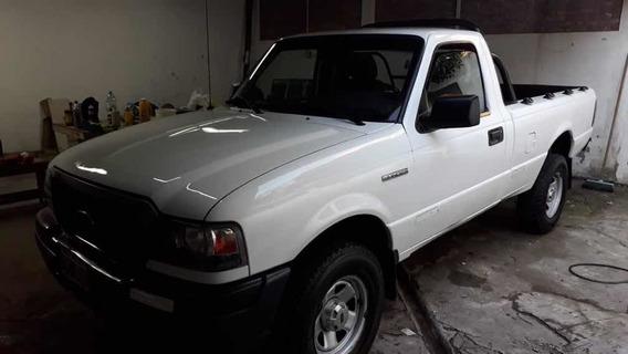 Ford Ranger 3.0 Cs Xl Plus 4x2 2009
