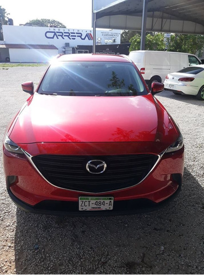 Mazda Cx-9 2017 Sport