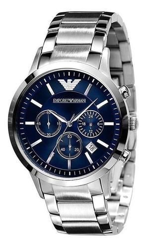 Reloj Pulsera Emporio Armani Ar2448 Original Para Hombre