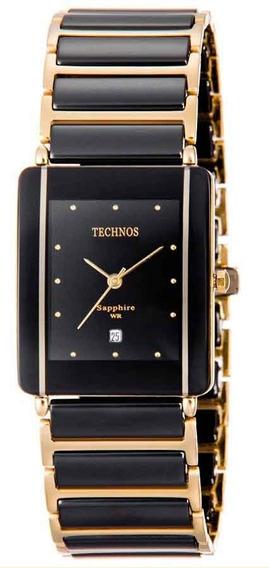 Relógio Technos Feminino Elegance Gn10aapai/4p