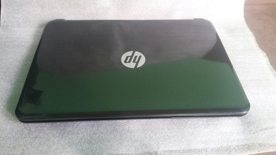 Carcaça Notebook Hp Tpn C116+dobradiças Completa