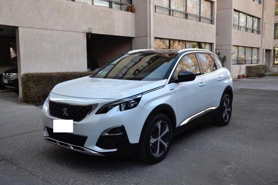 Peugeot 3008 1.6 Gt Line