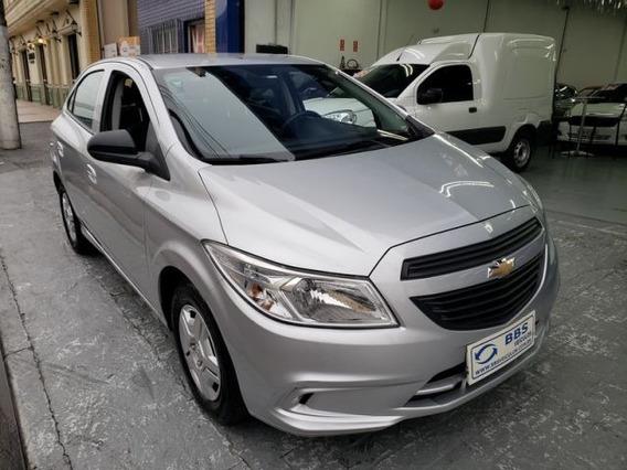 Chevrolet Onix Joy 1.0 Mpfi 8v, Ggt7719
