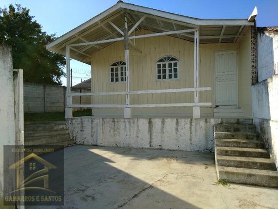 Aluga-se Casa Com Excelente Localização Em Quatro Barras Cohab - Ca00072 - 32890383