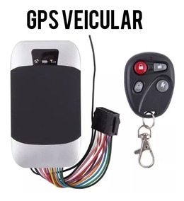 Rastredor Gps/gsm/gprs Tracker Veicular Tk 303g