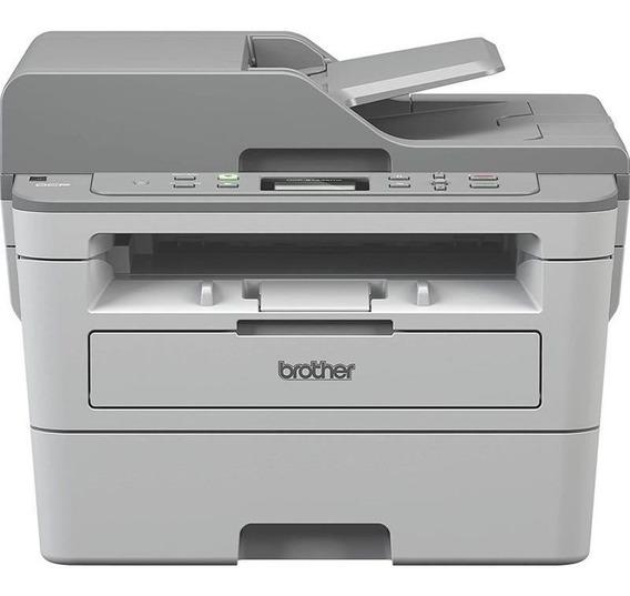 Impressora Multifuncional Laser Mono Dcp-b7535dw Brother
