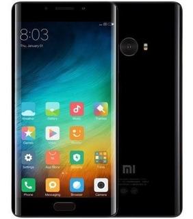 Celular Xiaomi Mi Note 2 4gb/64gb Seminuevo Negro Original
