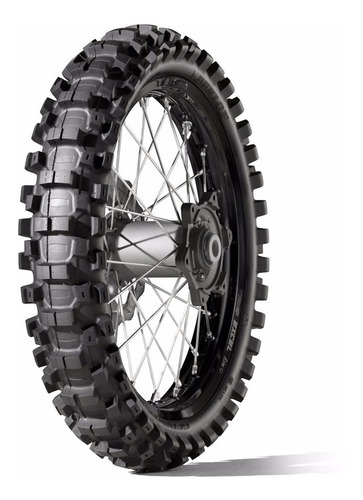 Imagen 1 de 1 de Cubierta Moto 110 90 18 Dunlop Mx31 Cross Avant Motos