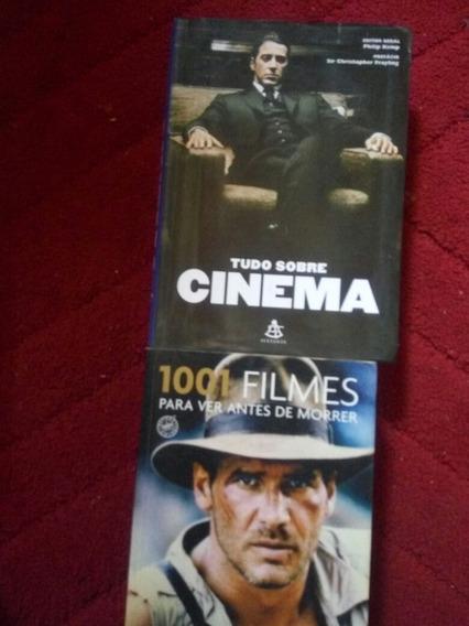 Tudo Sobre Cinema + 1001 Filmes Para Ver Antes De Morrer