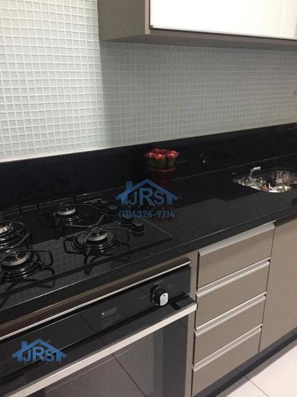 Apartamento Com 3 Dormitórios À Venda, 900 M² Por R$ 870.000 - Alphaville Empresarial - Barueri/sp - Ap2415