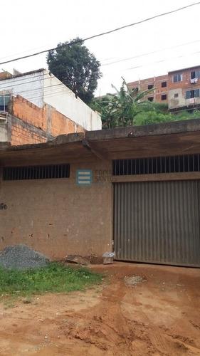 Edinaldo Santos - Loja E 70m2  Com Estrutura Para Const De Apto Ref 810 - 810
