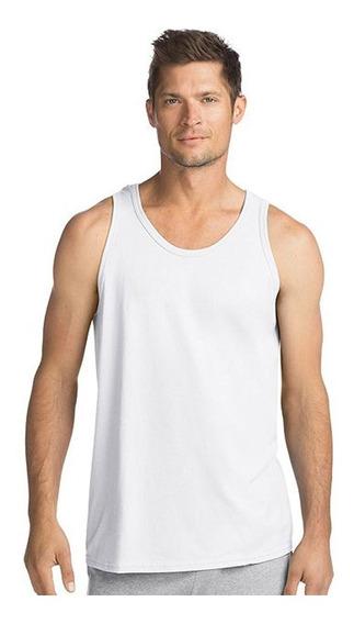 Camiseta Unitalla Algodon Hombre 6 Piezas Envio Gratis