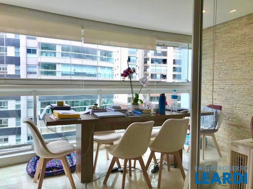 Apartamento - Paraíso  - Sp - 624455