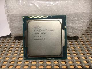 Procesador Intel Core I5 4590t 2.0 Ghz 4 Nucleos 6mb Caché