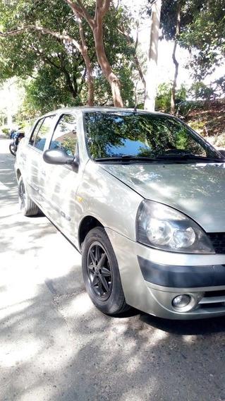 Renault Symbol Autenthic