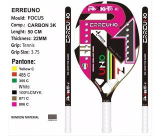Raquete De Beach Tennis Rakketone Erreuno