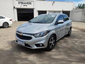 Chevrolet Onix 1.4 Ltz 2016 Con Garantía Strianese