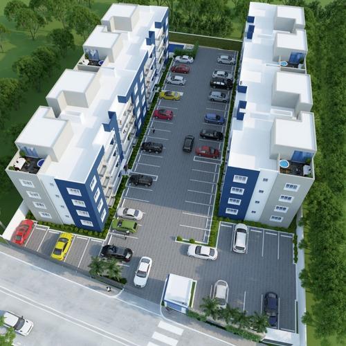 Vendo Apartamento En Plano  Villa Maria Cerca Del Homs