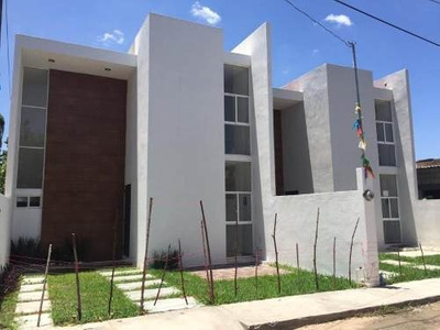 Casa Sola En Venta Col. San Jose Teran