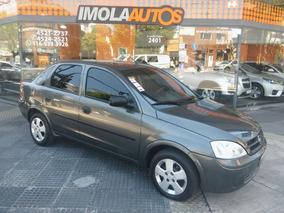 Chevrolet Corsa Ii 1.8 Gl 4 Puertas 2006 Imolaautos-