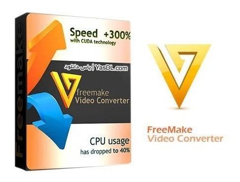 Freemake Video Converter 4.1.10.159 - Frete Grátis