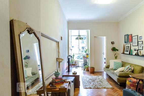 Apartamento Para Aluguel - Botafogo, 3 Quartos, 100 - 892900582