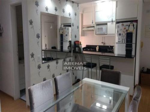 Imagem 1 de 16 de Apartamento - 377