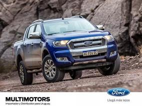 Ford Ranger 2018 - Financiación & Leasing Tasa 0%
