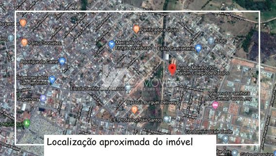 R Do Moinho, Passos, Passos - 434454