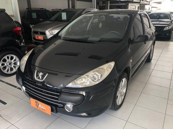 307 1.6 Presence Sedan 2009