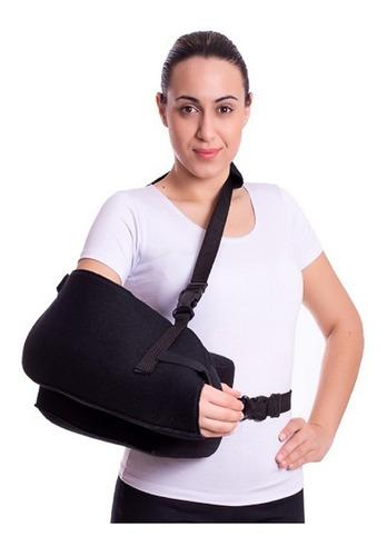 Tipoia Funcional Pós Operatório Ombro Com Afastador Abdução