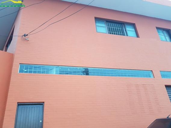 Sala Comercial No Esmeralda Com 70 M², Confira Na Imobiliária Em Praia Grande. - Mp11082